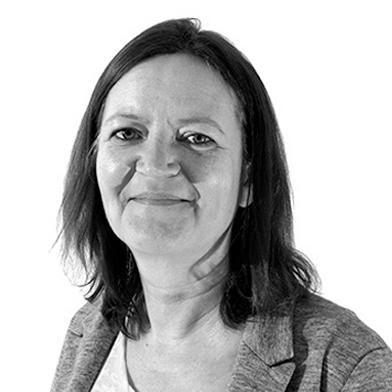 </p> <h3>Gitte Juul Kristiansen</h3> <p>